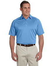 Ashworth 1270C  Mens Performance Wicking Piqué Polo at GotApparel
