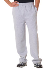 Badger 1277  Adult Fleece Open Bottom Pant at GotApparel