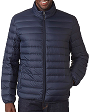 Weatherproof 15600   Men Packable Down Jacket at GotApparel