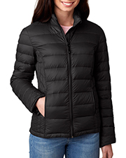 Weatherproof 15600W    Ladies' Packable Down Jacket at GotApparel