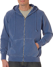 Chouinard 1563  Adult Full-Zip Hooded Sweatshirt at GotApparel