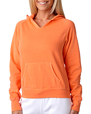 Chouinard 1595  Ladies Hooded Sweatshirt at GotApparel