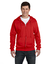 Fruit Of The Loom Full-Zip Hooded Sweatshirt