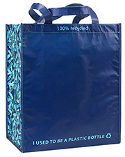 Gemline 1768  Recycled Laminated Bag at GotApparel