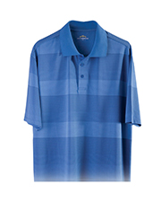 Skins Game 19931 Men Bamboo Tone On Tone Polo at GotApparel