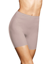Maidenform 2060 Women Sleek Smoothers Shorty
