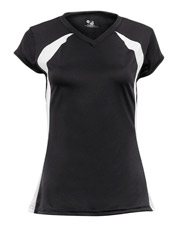 Badger Girls Athletic Jersey