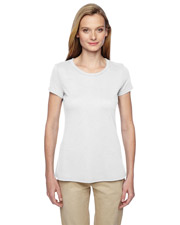 Jerzees 21WR Women 5.3 oz., 100% Polyester SPORT T-Shirt at GotApparel