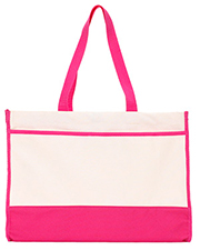 Gemline 2230  Contemporary Tote at GotApparel