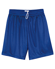Badger Youth Min-Mesh Short