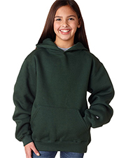 Badger 2254  Youth Hooded Sweatshirt at GotApparel