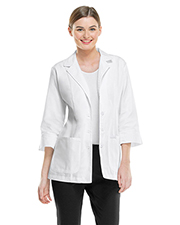 Cherokee 2330 Women 29 3/4 Sleeve Lab Coat at GotApparel