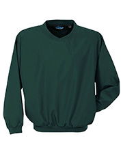 Tri-Mountain 2500 Microfiber windshirt with nylon lining. at GotApparel