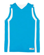 Badger 2551 Boys Youth BSlam Reversible Basketball Tank