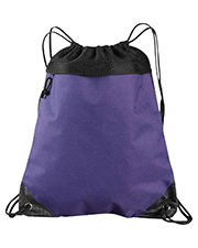 Liberty Bags 2562 Coast to Coast Drawstring Pack at GotApparel