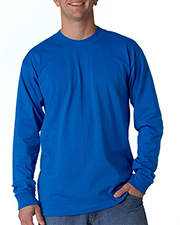 Union Made 2955  Long-Sleeve Tee at GotApparel