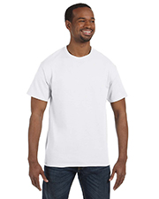 Jerzees 29M Men 5.6 oz., 50/50 Heavyweight Blend T-Shirt