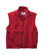 Sierra Pacific 3010 Adult Poly Fleece Vest at GotApparel
