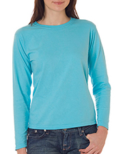Chouinard 3014  Ladies Long-Sleeve Tee at GotApparel