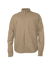 Sierra Pacific 3201 Men's Long Sleeve Twill at GotApparel