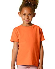Rabbit Skins 3301J Girls Juvenile T