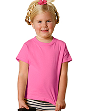 Rabbit Skins 3301T Toddlers Tee