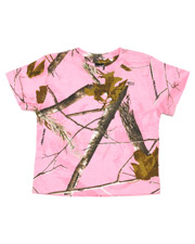 Code V 3385  Toddler Realtree Camo Tee at GotApparel