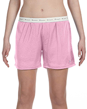 Champion 3393   Women Ladies' Mesh Short at GotApparel