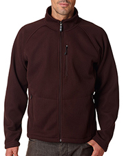 Storm Creek Mens IronWeave Fleece Jacket