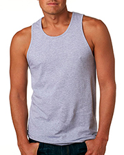 Next Level 3633 Men Premium Jersey Tank