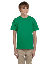 Jerzees Heavyweight Youth Short Sleeve T