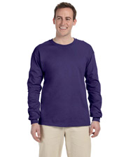 Jerzees 363L  Heavyweight Long Sleeve T at GotApparel