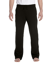 Canvas 3717  Mens Stewart Fleece Pant at GotApparel