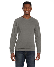 Canvas 3901  Unisex Triblend Sponge Fleece Pullover at GotApparel