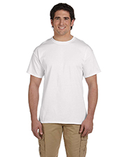 Fruit of the Loom 3931 Men 5 oz., 100% Heavy Cotton HD T-Shirt