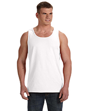 Fruit of the Loom 39TKR Adult 5 oz., 100% Heavy Cotton HD Tank