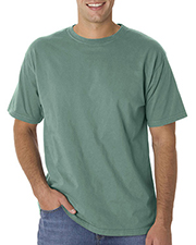 Chouinard 4017  Adult Combed Ring-Spun Cotton Tee at GotApparel
