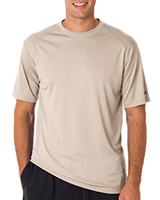 Badger 4120   Men BCore ShortSleeve Performance Tee at GotApparel