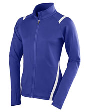 Augusta 4811 Girls Freedom Lacrosse Jacket at GotApparel
