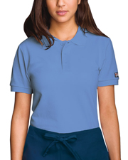Cherokee Workwear 4868 Unisex Polo Shirt at GotApparel