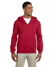 Jerzees 4999  50/50 Full-Zip Hoody at GotApparel