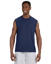 Jerzees 49M Men 5 oz. HiDENSIT Sleeveless T-Shirt