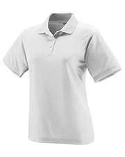 Augusta 5097 Women Wicking Mesh Sport Shirt at GotApparel