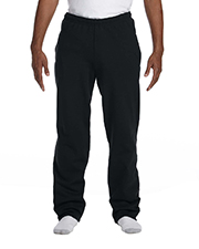 Fruit of the Loom 51300R Best™ 50/50 Fleece Pant with Mesh Pockets at GotApparel