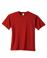 Recycled Cotton Blend T-Shirt