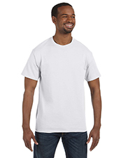 Hanes 5250T Men 6.1 oz. Tagless T-Shirt