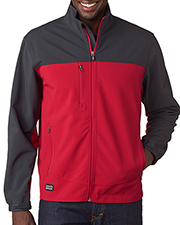 Dri Duck 5350  Mens Motion Jacket at GotApparel