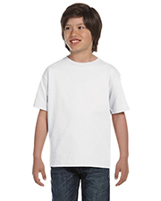 Hanes Beefy T Youth