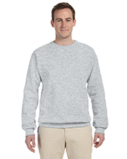 Jerzees 562  50/50 Crewneck Sweatshirt at GotApparel