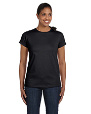 Hanes Ladies ComfortSoft® Cotton T-Shirt